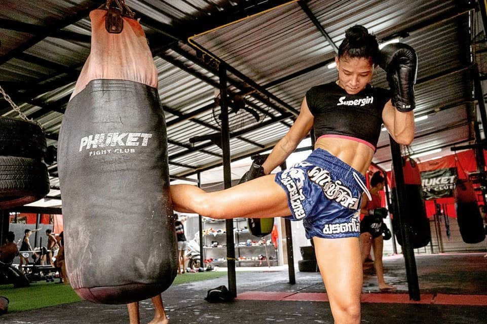 is muay thai dangerous