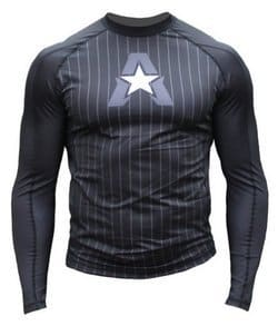 rash guard for muay thai