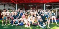 Gym Review: Yokkao Training Center Bangkok