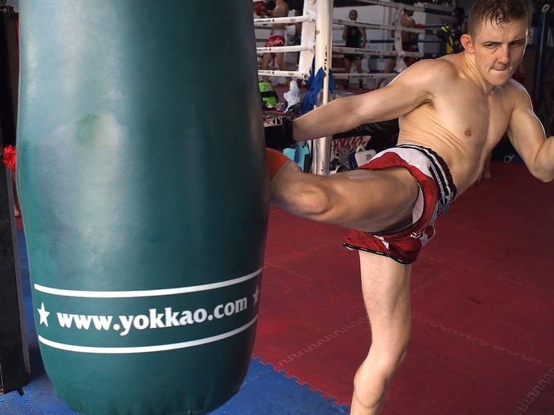 yokkao gym review