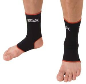 ankle guards muay thai