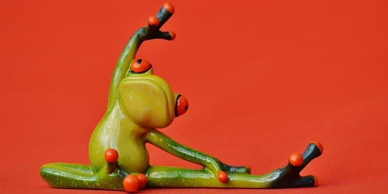 muay thai and yoga