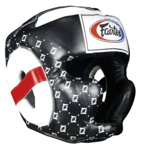 head gear muay thai