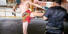 Muay Thai for Skinny Guys