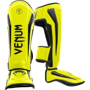 synthetic shin guards for muay thai