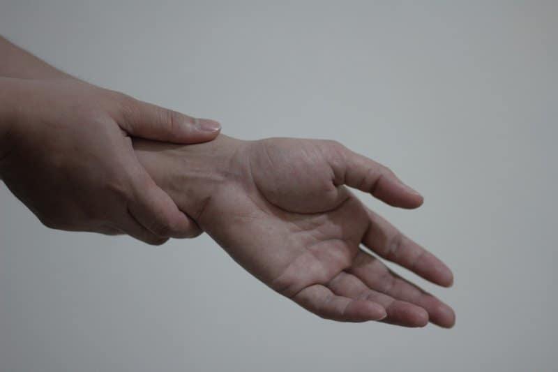 boxing wrist injuries