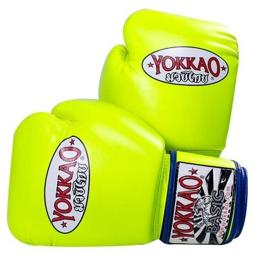 synthetic boxing gloves review