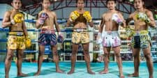 What to Wear for Muay Thai