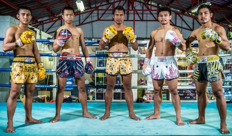 yokkao fight team