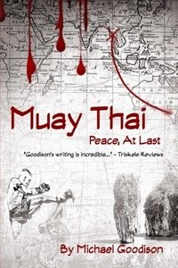 muay thai book