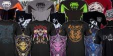 Best Muay Thai T Shirts