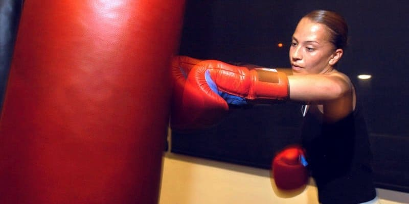Safety first! Boxing Gloves Guide for Bag Work