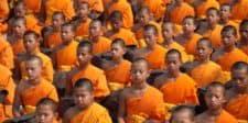 Muay Thai and Meditation