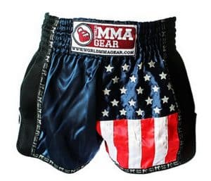 muay thai shorts for big guys