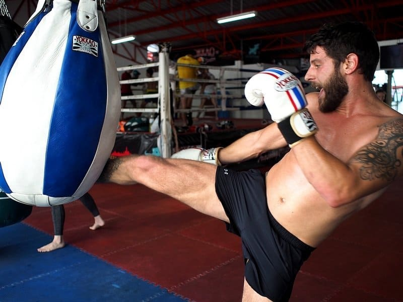 best muay thai gyms for beginners