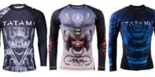 Rash Guard for Muay Thai 2