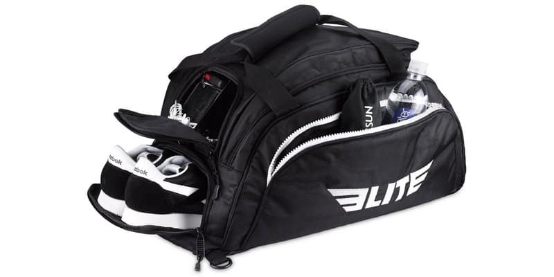Things to Keep in Your Muay Thai Gym Bag