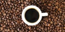 Coffee and Muay Thai