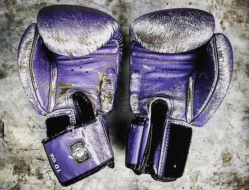 The 10 Best Muay Thai Gloves In 2019 - Muay Thai Citizen
