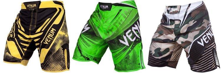 best muay thai shorts for big guys