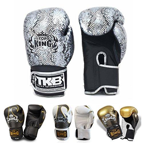 Fairtex vs Twins vs Top King: Muay Thai Gloves Showdown ...
