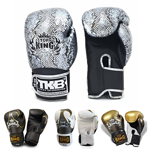 Safety first! Boxing Gloves Guide for Bag Work - Muay Thai