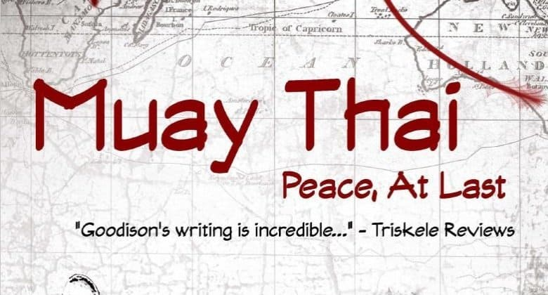 muay thai: peace, at last