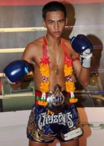 top 10 muay thai fighters now