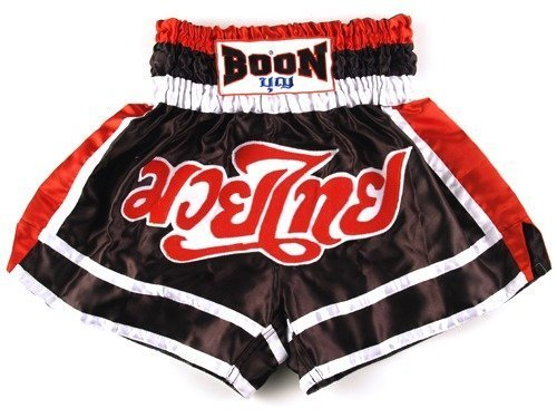 best muay thai shorts