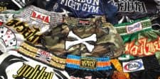 Best Muay Thai Shorts: A Compendium of Style 2018