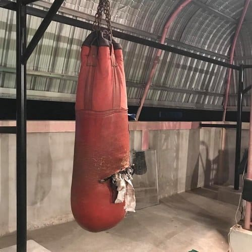 Image result for Heavy punching Bag Maintenance