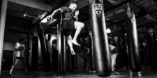 Best Heavy Bags for Muay Thai Home Training