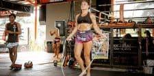 Jumping & Skipping: Muay Thai Jump Ropes