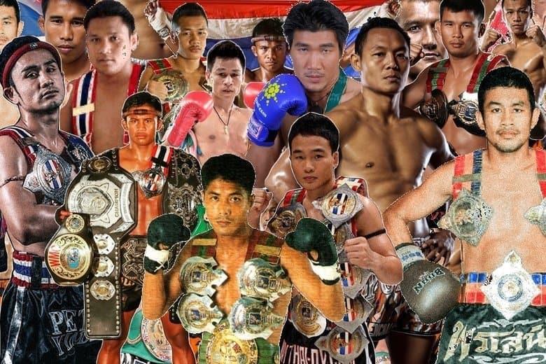 muay thai beginner guide