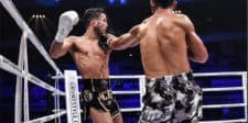 Fabio Pinca Gets KO-ed at Glory 47