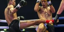 Can A Muay Thai Kick Kill?