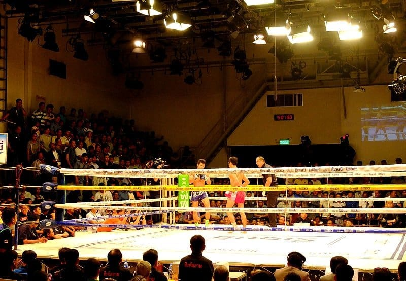 Where to watch Muay Thai Fights in Bangkok - Muay Thai Citizen