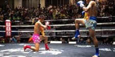 Where to watch Muay Thai Fights in Bangkok