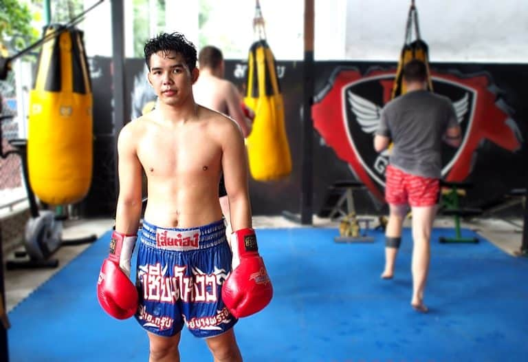 Special Needs Muay Thai Program   Sitan Gym AZ