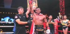 Buakaw: The Legend Continues