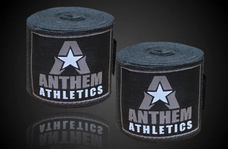 anthem athletics review