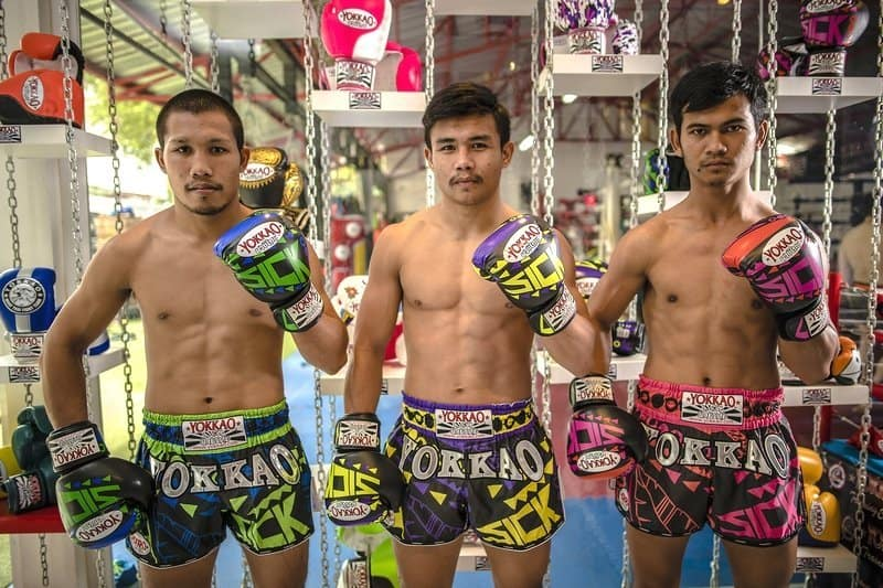 Image result for muay thai gear