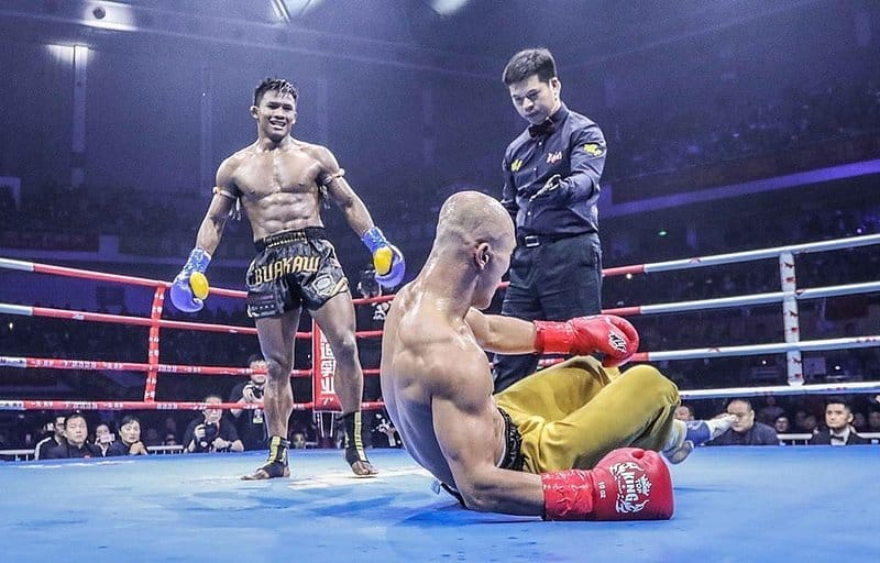 buakaw interview