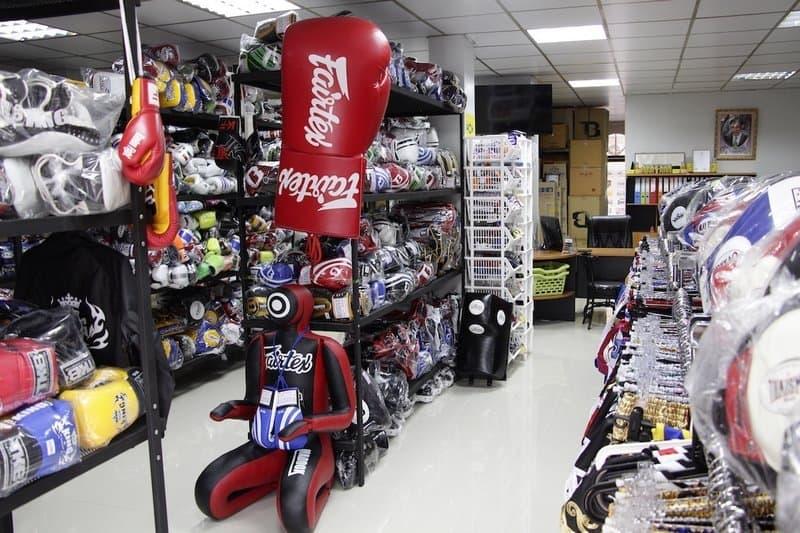 super export shop