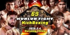Carnage in China – Wu Lin Feng, Kunlun Fight KLF69 & Top King TK17