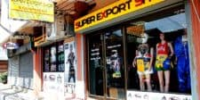 March Mega Sale Madness at Super Export Shop Bangkok