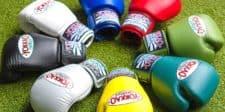 Yokkao Muay Thai Boxing Gloves Review