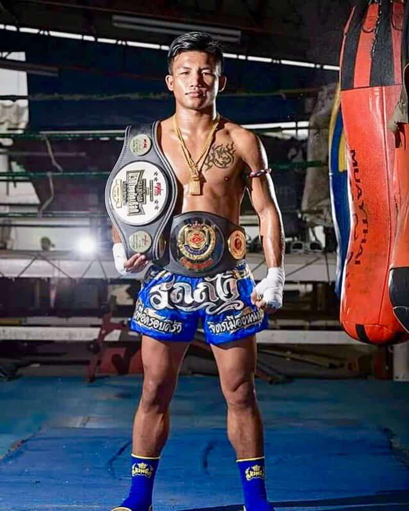 rodtang - Muay Thai Citizen