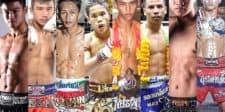 Top Muay Thai Fighters To Watch Now (2018)