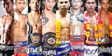 Top Muay Thai Fighters To Watch Now (2020)